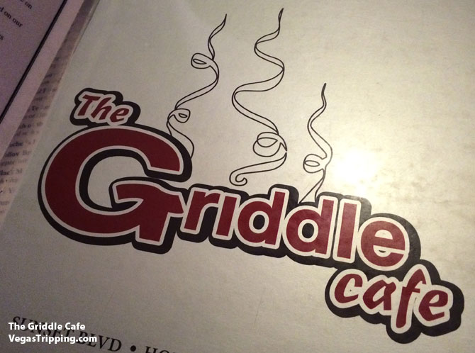 Sls Griddle Cafe Menu 1