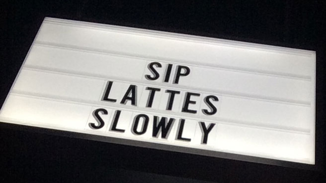 SLS Las Vegas Northside Cafe Review Siplatte