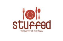 stuffed the buffet at the plaza
