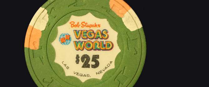 Stupak VegasWorld
