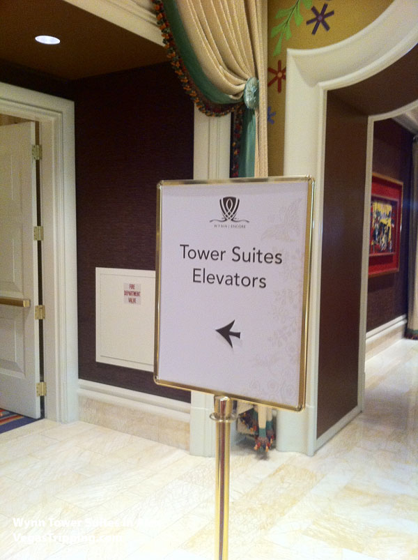 Wynn Tower Suites