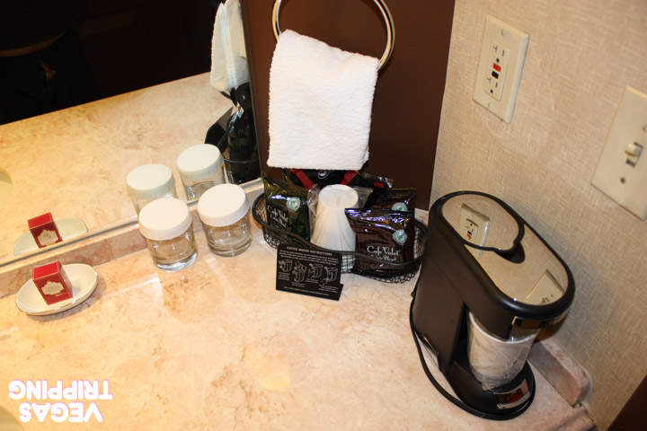 Paris Red Rooms Review 2014 Coffee