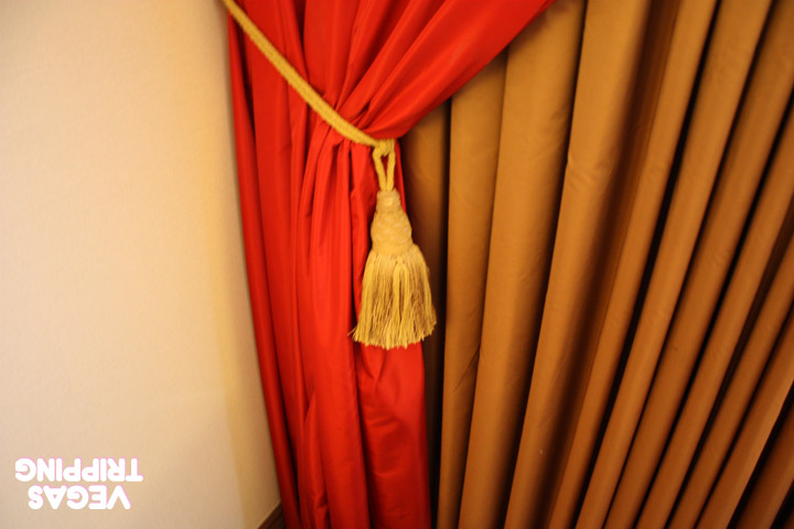 Paris Red Rooms Review 2014 Tassel
