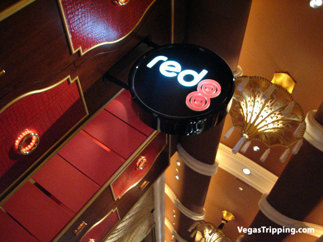 Red 8 at Wynn Las Vegas