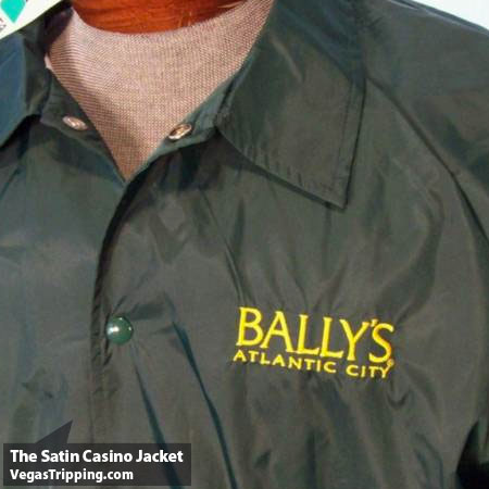 Satin Jackets Ballysac