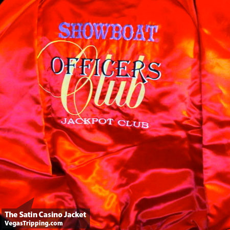 Satin Jackets Showboat