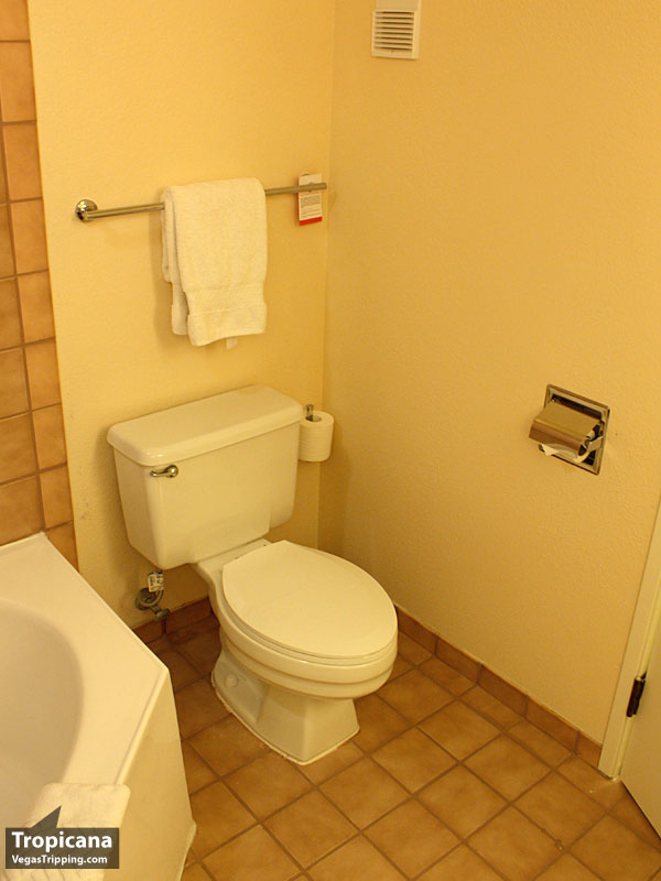Tropicana 2010 Throne
