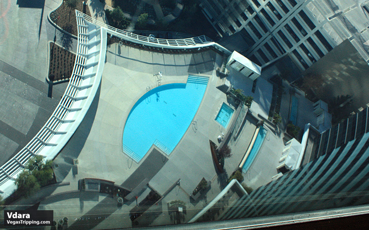 Vdara Review Pool