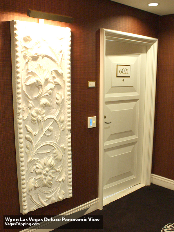Wynn Deluxe Panoramic Door