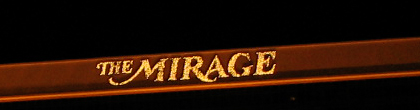 Mirage : The Readers Choice For Best Value In Las Vegas