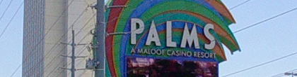 Palms : The Readers Choice For Best Video Poker In Las Vegas