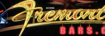 FremontStreetBars.com : The Readers Choice For Best Website In Las Vegas