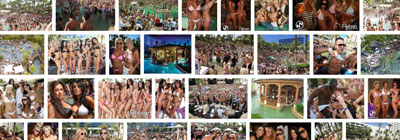 Rehab at Hard Rock : The Readers Choice For Worst Dayclub In Las Vegas
