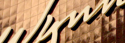 Wynn 2006 : The Editors Choice For Best Service In Las Vegas