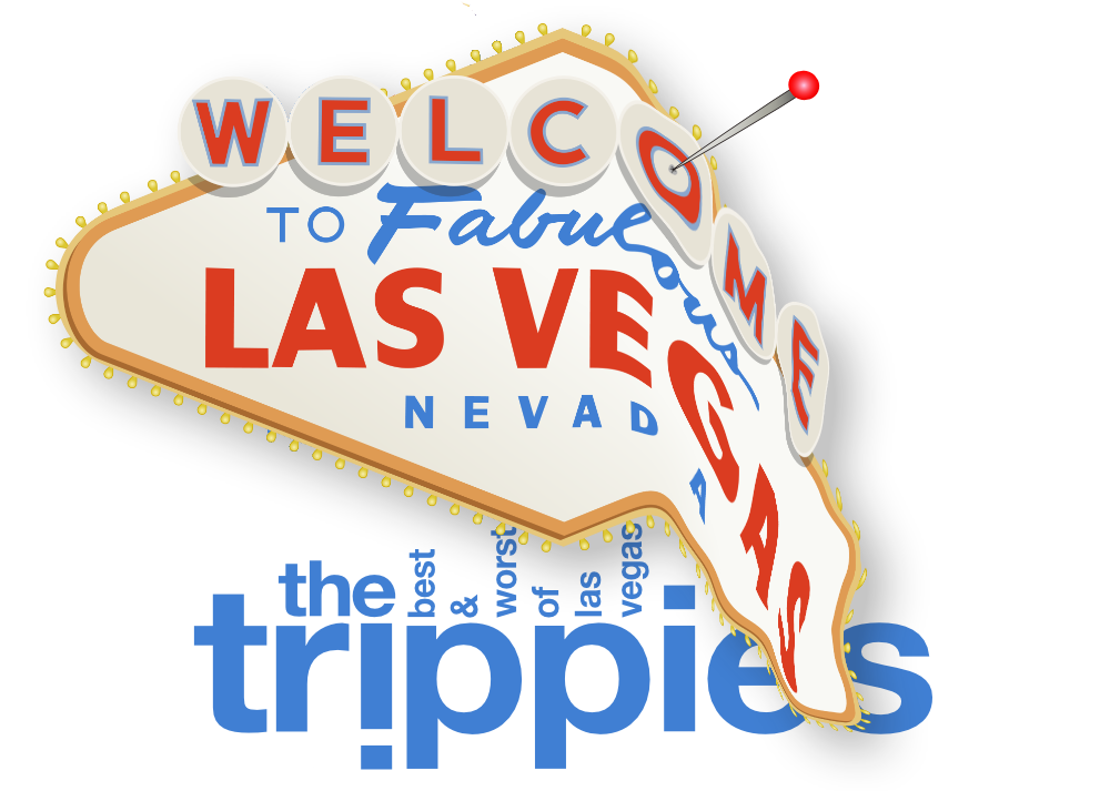 Trippies 2016 Best of Las Vegas Readers Poll Awards